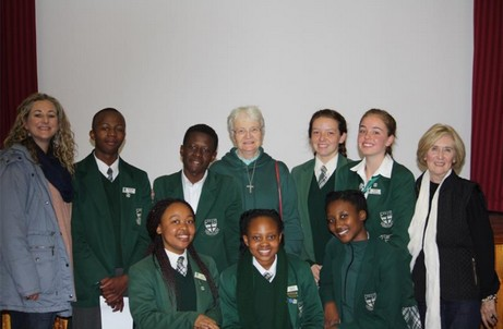 Other News – St Ursulines compete in annual Bible quiz